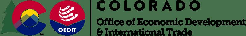 Colorado Office of Economic Development and International Trade logo